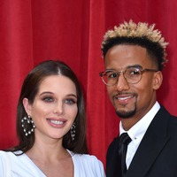 Corrie's Helen Flanagan says engagement was 'a total surprise'