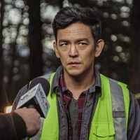 John Cho in Searching, a 'smartly executed' hi-tech thriller