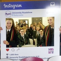 Universities to visit schools to answer pupils' queries