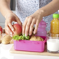 Nutrition: how to pack your kids a healthy lunch