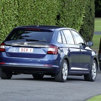 Pope's Skoda to be used to help Dublin homeless