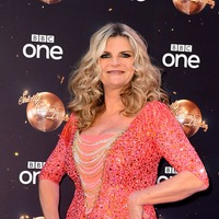 Fashion guru Susannah Constantine had some requirements for Strictly launch look