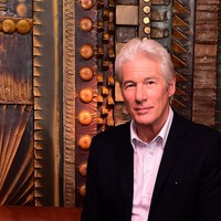 First picture of Richard Gere in BBC drama unveiled