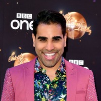 Dr Ranj reveals Strictly 'pact' with fellow contestant Seann Walsh