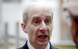 Cross-border Enterprise service an 'infrequent snail' says Lord Adonis