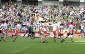 Rivalry fuelled by the failures of others - as Tyrone know