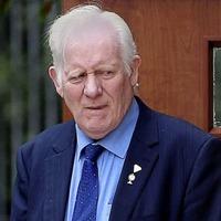 Complaint made over sex-assault councillor Brian Duffin