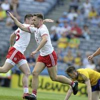 Tyrone players always behind Mickey Harte, insists Niall Sludden