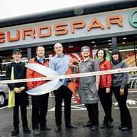 New Lisburn Eurospar creates 22 new jobs