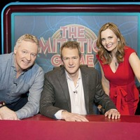 Alexander Armstrong on new TV quiz The Imitation Game