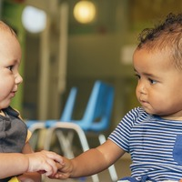 Even toddlers know when they are being judged, according to science