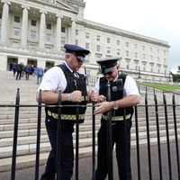 Suicide strategy delayed by Stormont impasse
