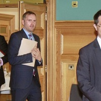 James Brokenshire believes his illness contributed to instability