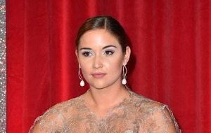 Jacqueline Jossa posts cryptic message while husband Dan Osborne is in CBB house