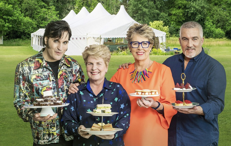 12 things the new Great British Bake Off contestants can ...