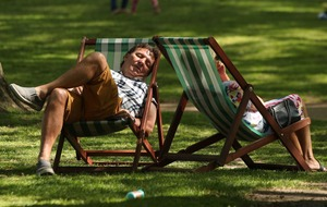 Taking holidays is key to prolonging your life, study says