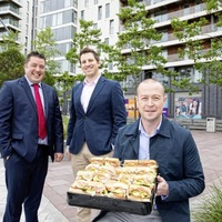New Subway outlet opens in vibrant Titanic Quarter