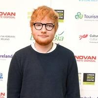 Ed Sheeran wants to make movie musical