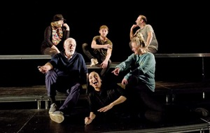 Belfast actor Ian McElhinney directs new play at Grand Opera House