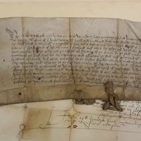 Why this old document might be the most interesting thing at Orkney Library