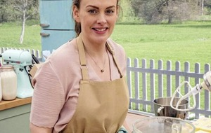 Co Tyrone baker fails to win over Great British Bake Off judges