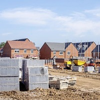 'Promising' figures show sharp uplift in Northern Ireland house building