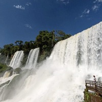 Travel: Embracing the Argentinian wilderness in luxury at Iguazu Falls