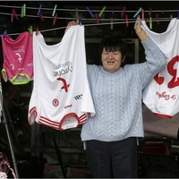Excitement building in Tyrone ahead of All-Ireland final
