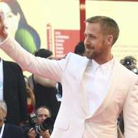 Claire Foy and Ryan Gosling dazzle on the red carpet at the Venice Film Festival