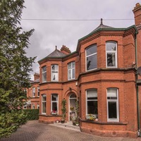 Property: Red brick paradise a treat for the senses