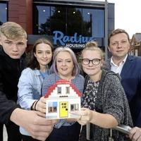 Radius Housing readies pupils for world of work