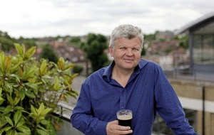 TV review:  Adrian Chiles has a sobering message for regular drinkers