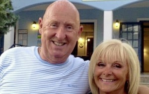 Bodies of British couple who died in Egypt will be repatriated
