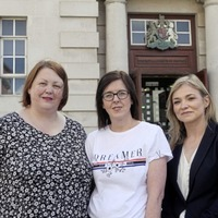 Anne Hailes: Siobhan McLaughlin wins, moustaches not beards & farewell to Belfast's Bank Buildings