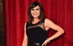 Emmerdale's Lucy Pargeter on 'harrowing' baby storyline: I've cried a lot