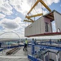Off site construction – a benefit of Brexit?