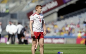 Peter Harte focused for the ultimate challenge against champions Dublin