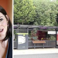 Emails show DUP MP Emma Little-Pengelly's lobbying over Glider bus stop
