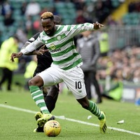Moussa Dembele stood down from Celtic training amid move unrest.