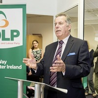 Eastwood distances SDLP from Maginness comments on abuse and confession