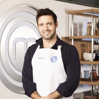 Spencer Matthews and John Partridge reach Celebrity MasterChef 2018 semi-finals