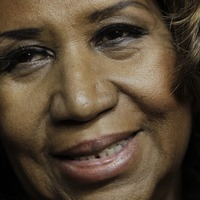 In Pictures: Star-studded farewell to Aretha Franklin