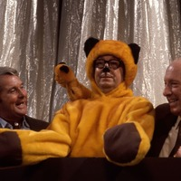 Unseen photos of Morecambe and Wise released for show's 50th anniversary