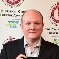 TV drama Press vital in era of 'fake news', says writer Mike Bartlett