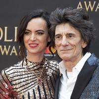 I want to have more twins with Ronnie Wood, says his wife