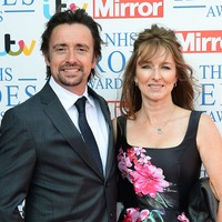 Richard Hammond and his wife 'gassed' and robbed in France