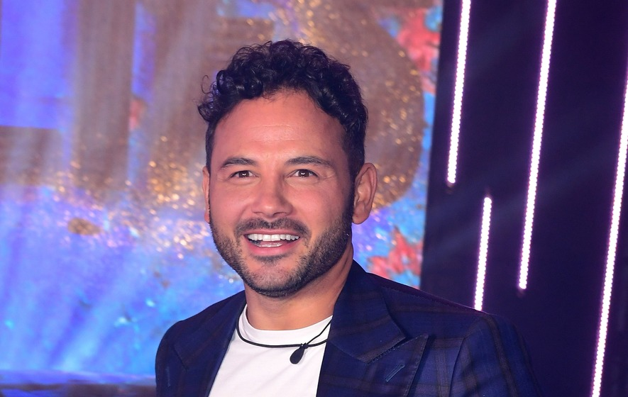 Lucy Mecklenburgh calls for CBB to revoke warning given to Ryan Thomas