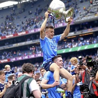 Pat Spillane: 'Let's hear it for the Dubs'