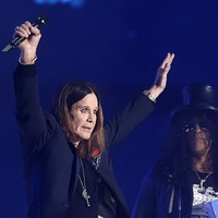 Ozzy Osbourne announces UK and Irish shows for farewell world tour