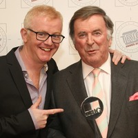 Evans grew breakfast show audience by more than a million